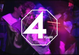 Aftermovie - Electronical Reeds 4 Years @ The Wood (Brussels) - 03/10/2014