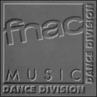 Fnac Music Dance Division
