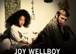 Joy Wellboy annonce Wedding sur BPitch Control