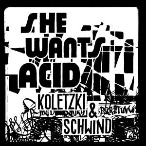Koletzki & Schwind - She Wants Acid