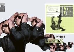Martin Eyerer - Levels - Kling Kling