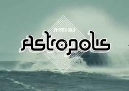 Trailer – Astropolis L'Hiver #20.5 2015