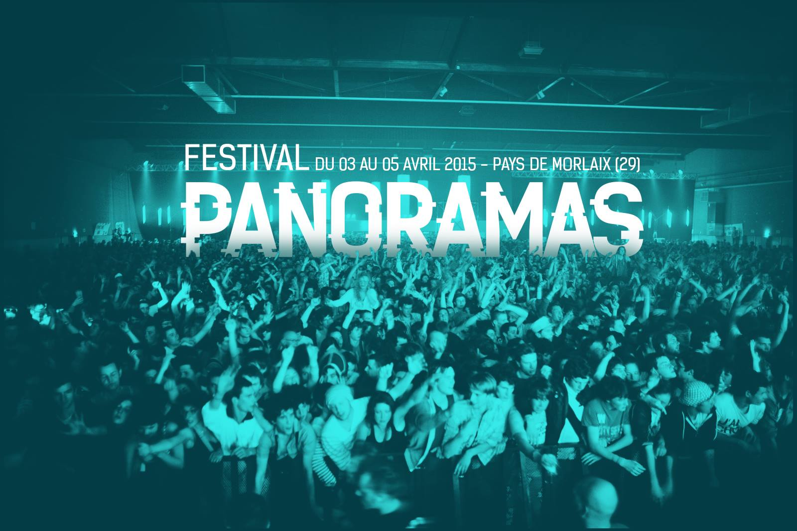 Festival Panoramas 2015 Pays de Morlaix