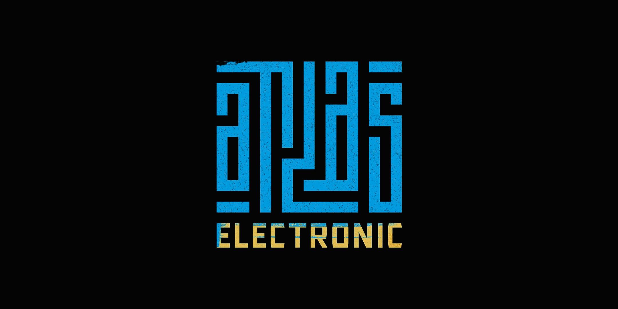 Atlas Electronic Music Festival