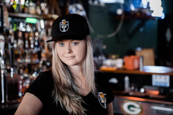 The Clubhouse Camarillo Sports Bar and Grill Black Hat Cool