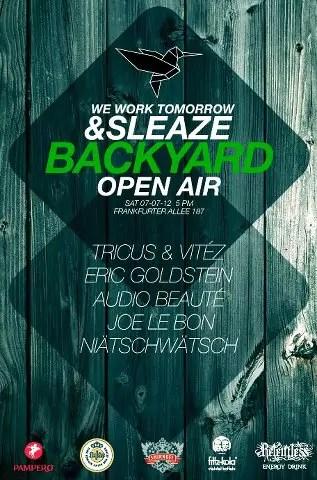 sleaze-open-air