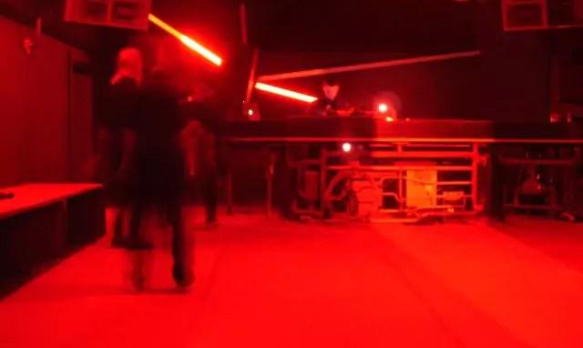 Kosmonaut club berlin
