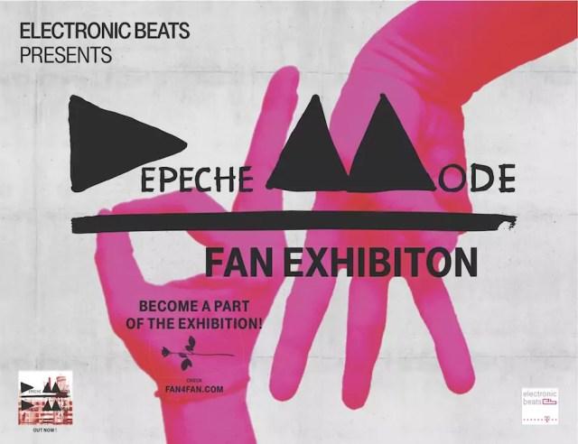 Depeche-Mode-Fan-Exhibition