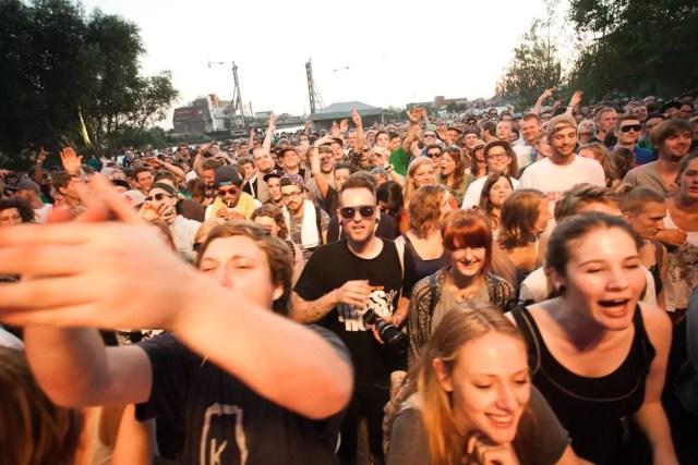 spektrum festival