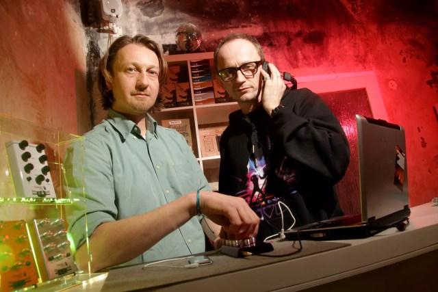 Karriere: Pokket GmbH, Hersteller des Pokket Mixer Die Gexchäftsführer: KOMM , Christian und THOMALLA , Robert (Brille) Copyright: Christian Kielmann, www.herr-kielmann.de, Mail: kielmann@web.de , Phone: +491704857125