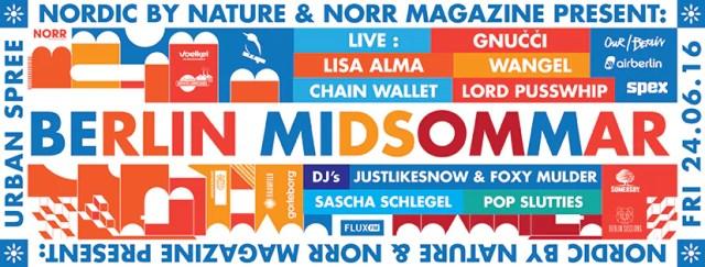 Midsommar Festival 2016