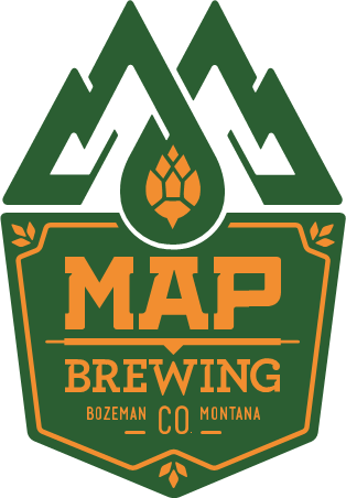 Map Brewing