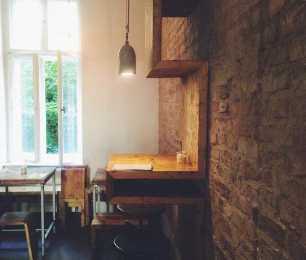 Berlin's Best and Trendiest Cafes