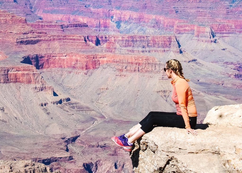 How to Plan THE MOST EPIC Road Trip to the Grand Canyon from Los Angeles