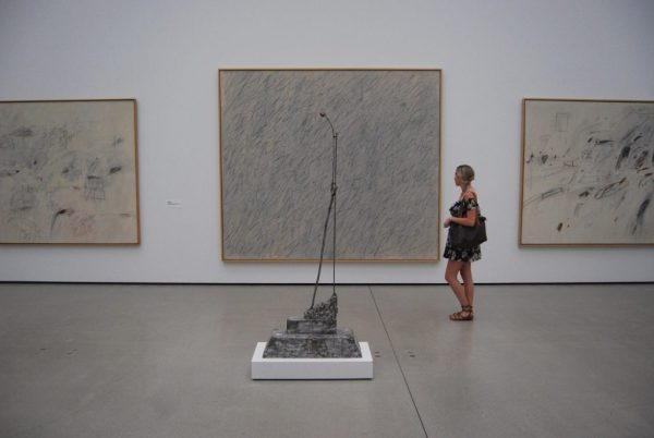 Everything You Need to Know When Visiting The Broad