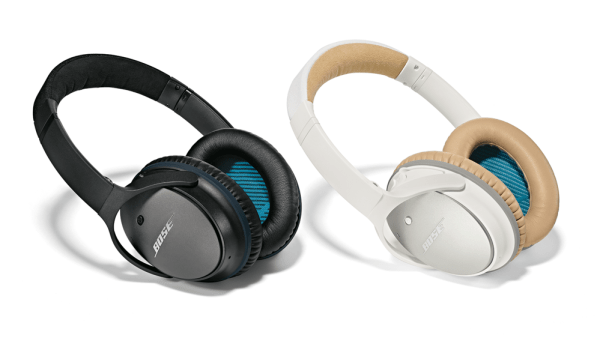 Best Travel Gift Ideas; bose noise cancelling headphones