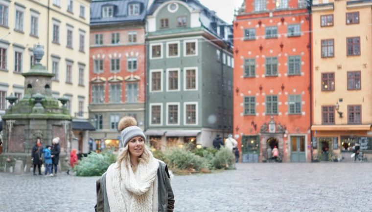 Things You Have To Do in Stockholm; Gamla Stan
