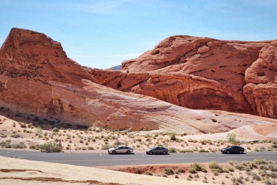 18 Photos That Will Make You Want to Visit the Valley of Fire Right Now