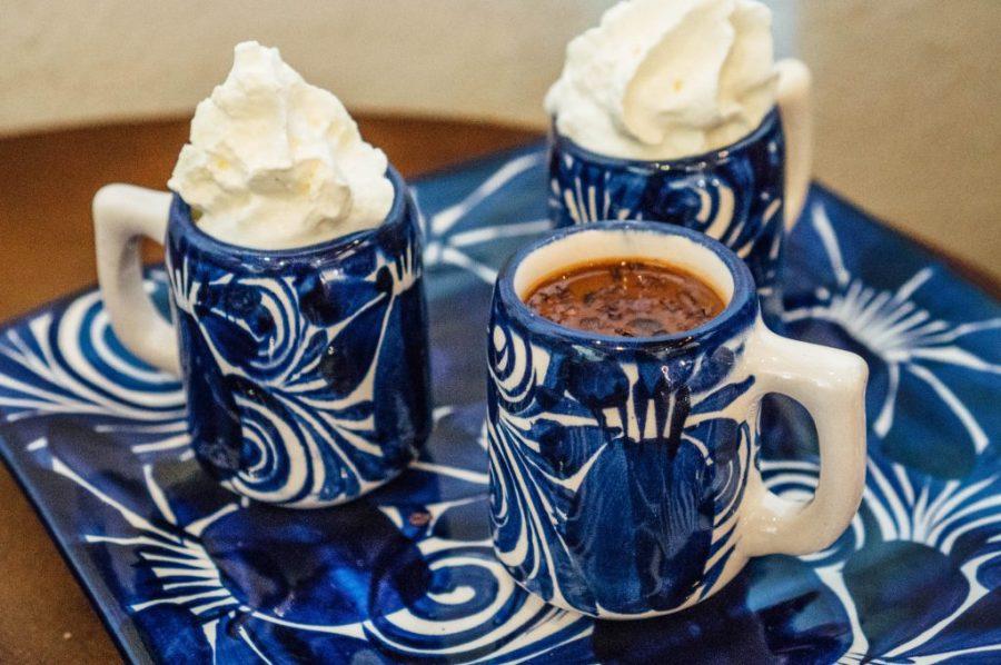 24 hours in Santa fe; Kakawa hot chocolate elixir