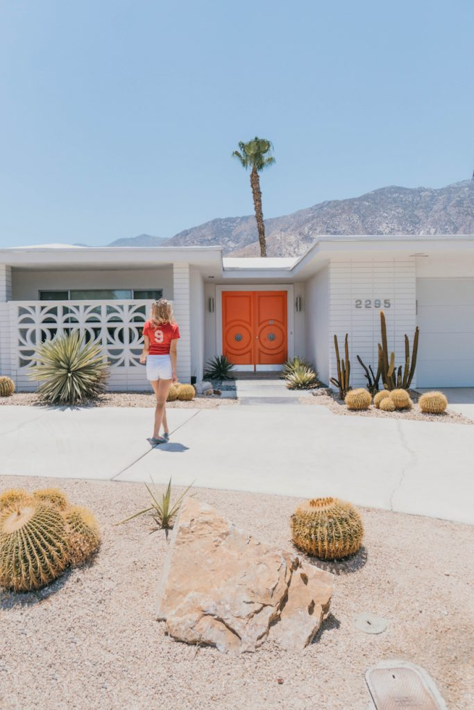 Heres Where You Can Take The Best Photos In Palm Springs The
