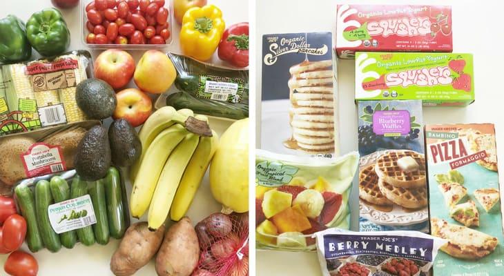 Trader Joe's : What We're Eating This Week