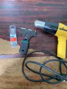 Veneer Heat Gun