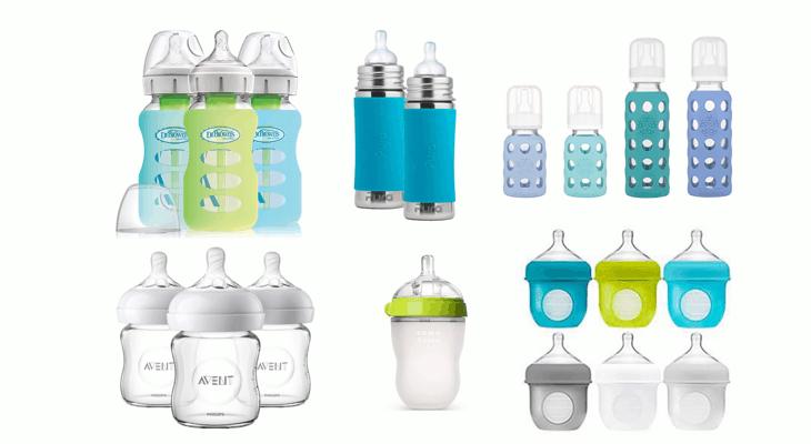 Bottles Cover