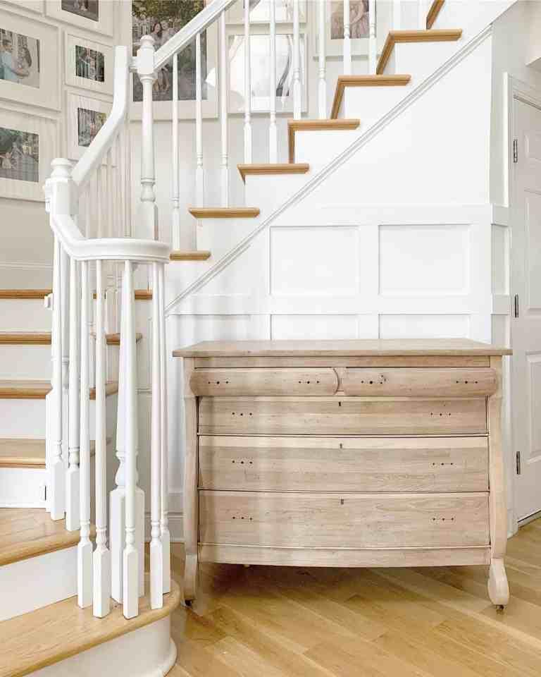Removing Veneer & Refinishing Furniture