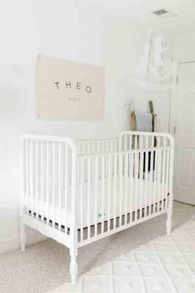 Theo Nursery