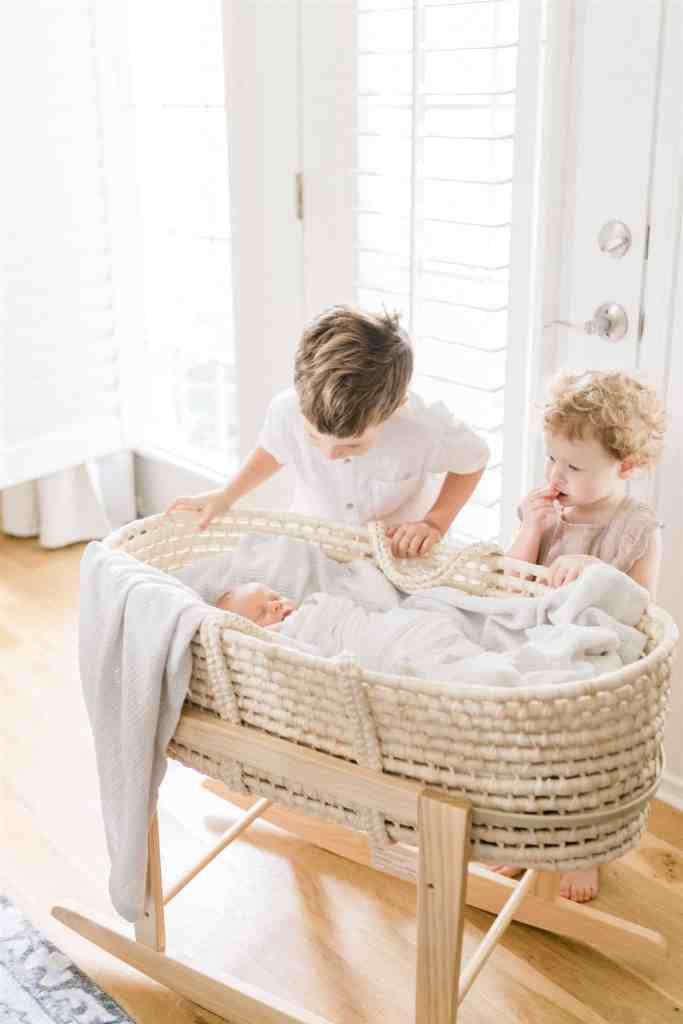 newborn session image