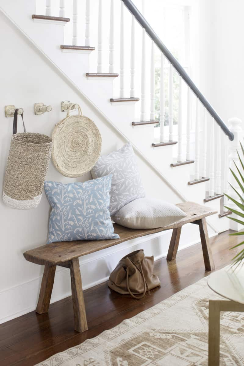 Freshen up your home with Lowcountry art and pillows - The Coastal Oak Blog #lowcountryart #fineart #pillowshop #pillows #coastaldecor #coastalpillows #coastalart