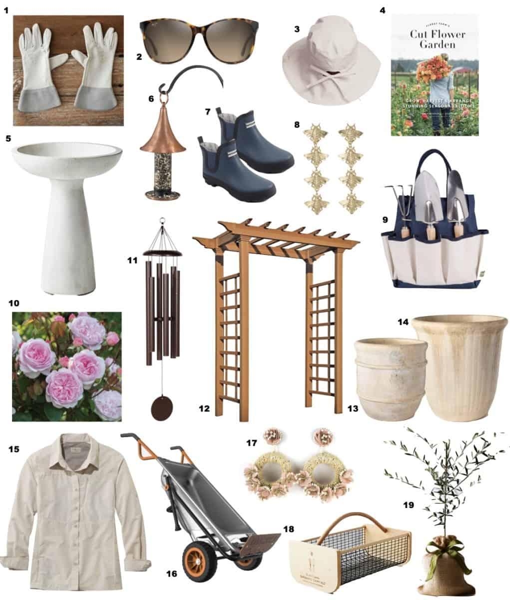Mother's Day Gift Ideas for the Gardener