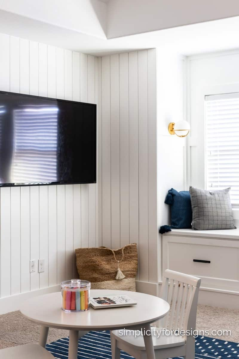 Simplicity for Designs Bedroom Reveal