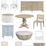 Designer Inspired Furniture From Amazon The Coastal Oak