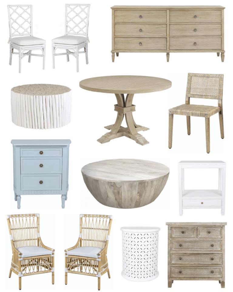 Designer Inspired Furniture from Amazon