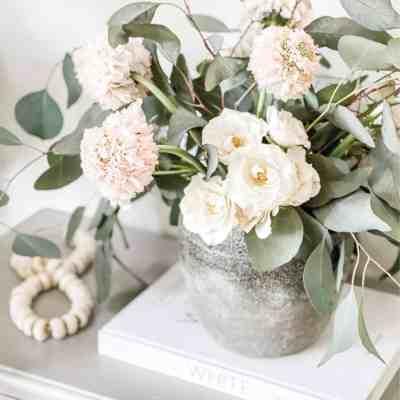 Trader Joe's Floral Arrangement