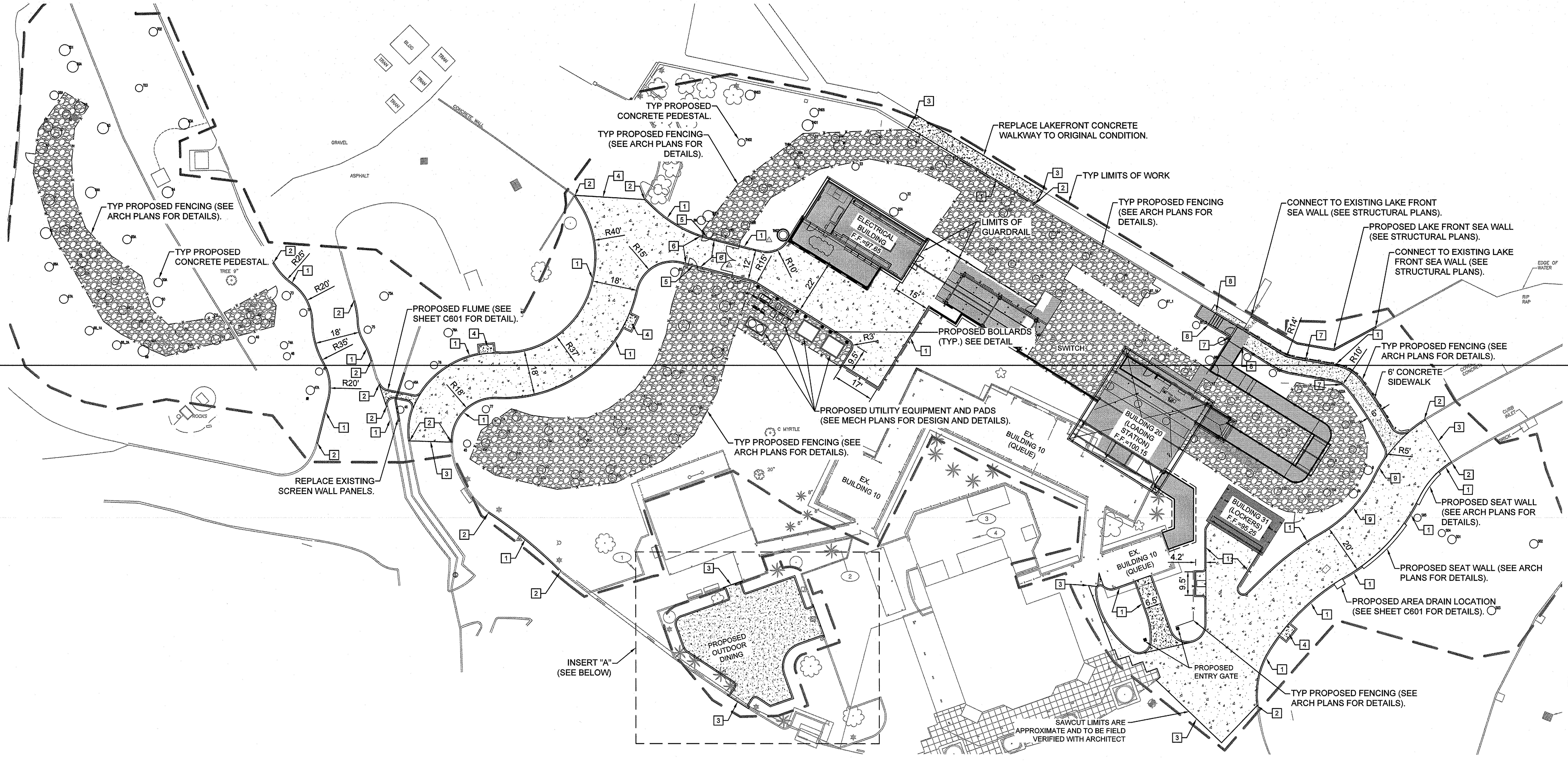 plans reveal new details about seaworld orlando s