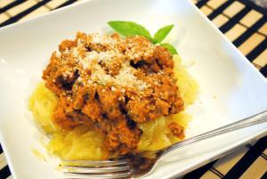 Roasted Veggie Pasta Sauce