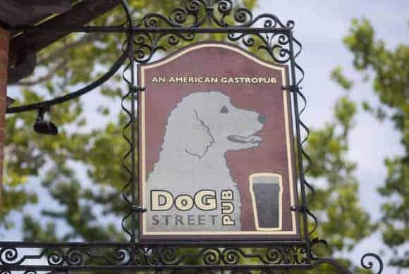 Dog St. Pub, Williamsburg, VA Review