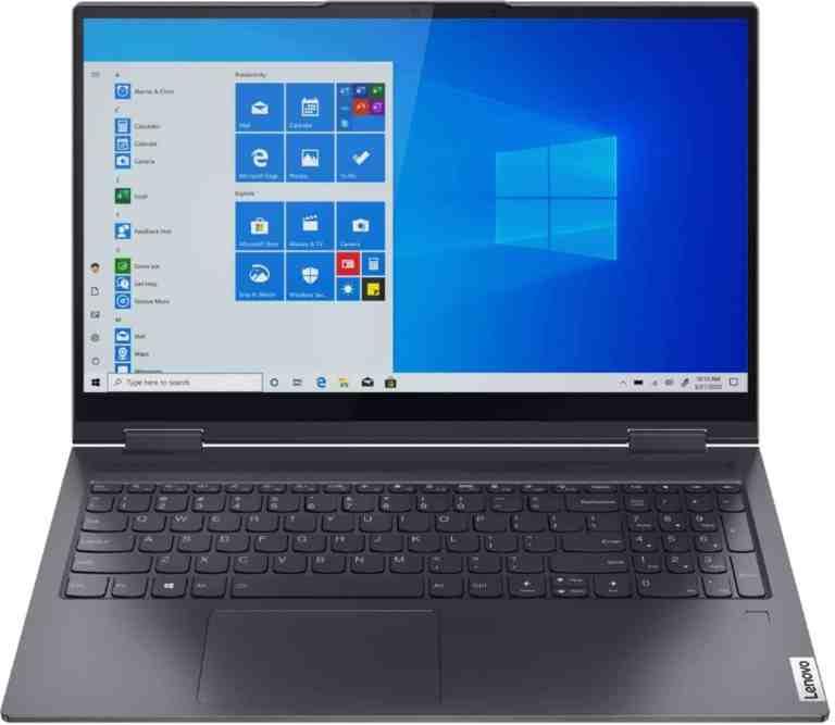 Lenovo Yoga 7i Review