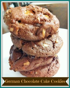 German_Chocolate_Cake_Cookies