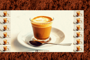 What is a cortado