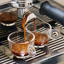 Ddouble Espresso