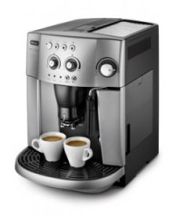 The De'Longhi Magnifica is suitably well named - producing wonderful coffees from bean to the cup. Available for £250