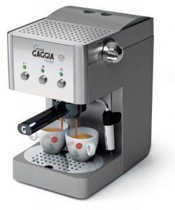 Gran Gaggia RI8327 Coffee Maker Review – £175   The Coffee Blog
