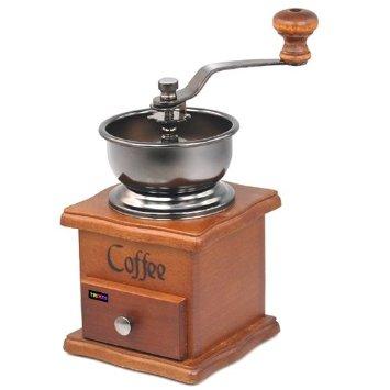 vintage trixes coffee grinder