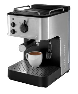 Russell Hobbs exceptional coffee maker.