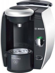 Coffee Pod Bosch TASSIMO TAS4011