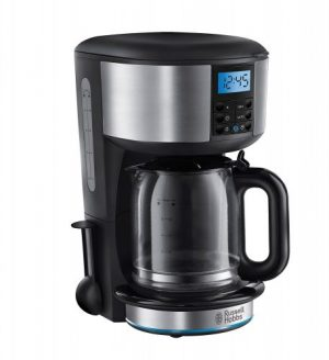 Russell Hobbs' Buckingham Filter Coffee Maker - Cheap and Affordable