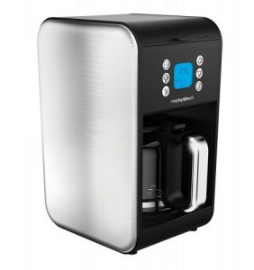 Buying a Morphy Richards coffee machine